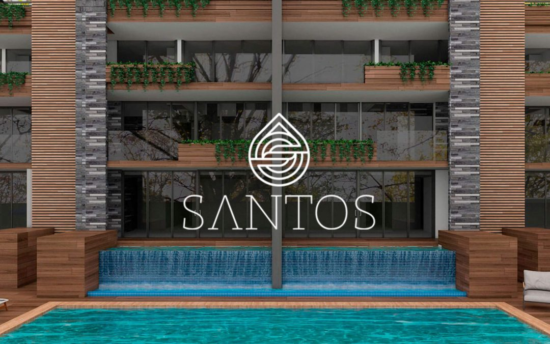 Santos Tulum Condos