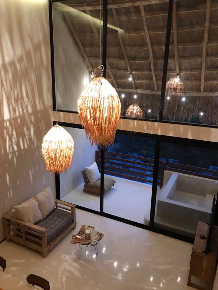 Elegant apartments in the paradise of Tulum