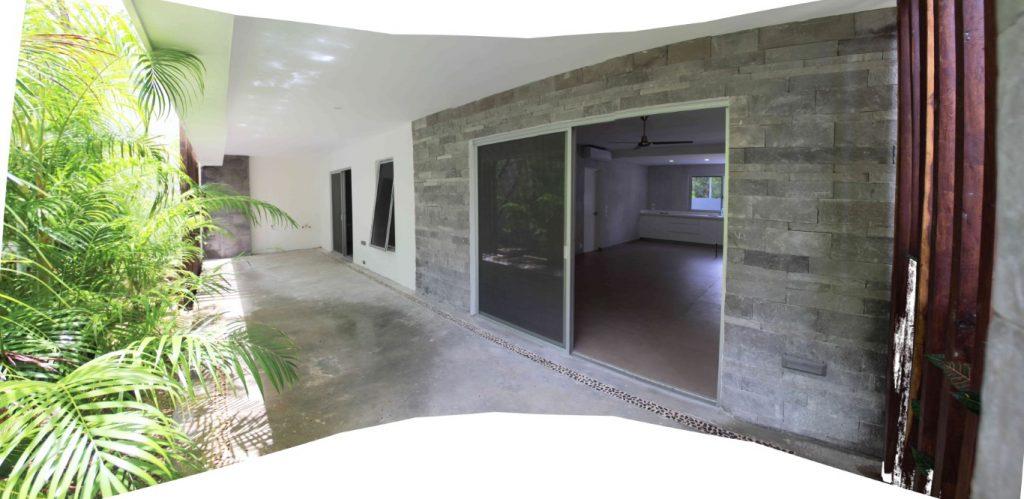 Hermoso departamento en condominio en Tulum – Aldea Zama