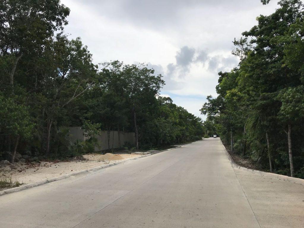 Lote en Tulum – Terreno Aldea Zama – Quintana Roo, México