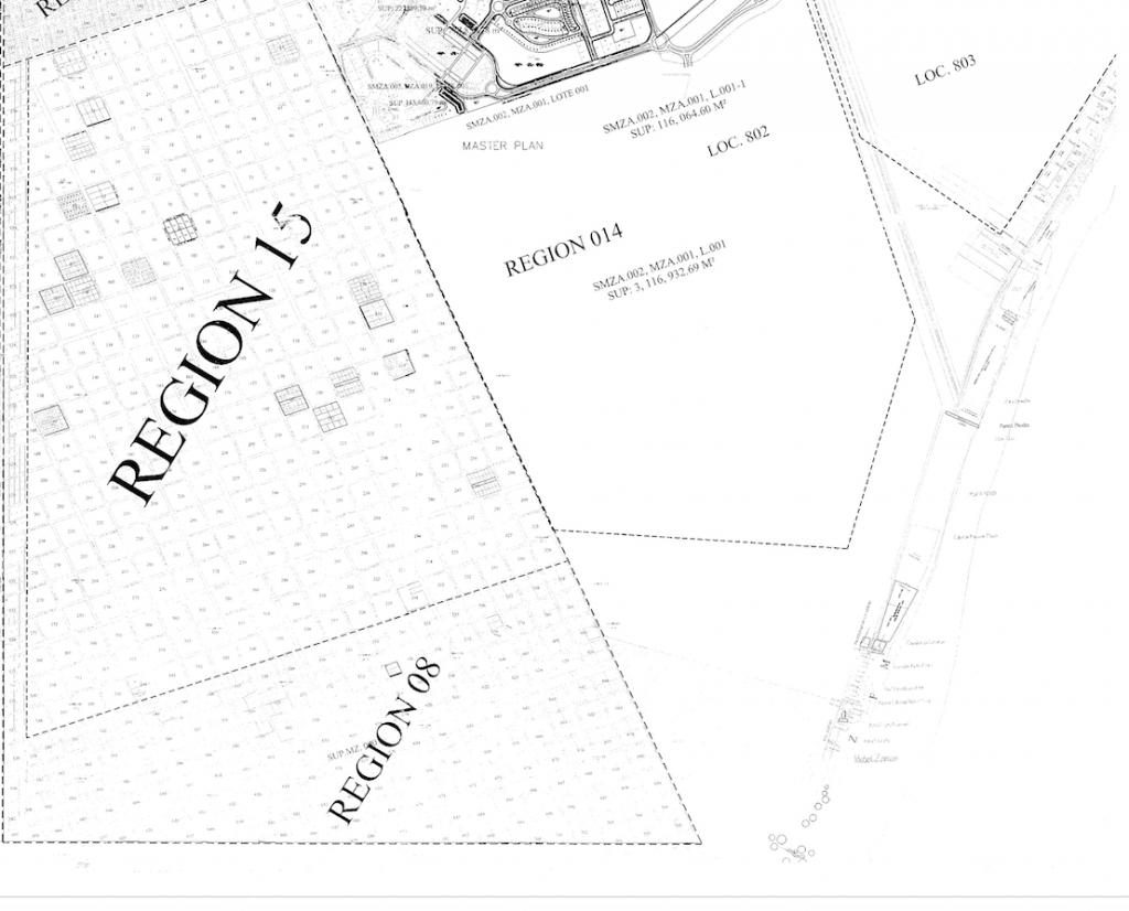 Terreno con alta plusvalía futura, región 8 – Tulum