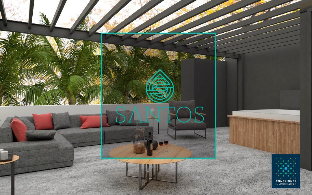 Santos Tulum Condos; exclusividad, privacidad e inversión.