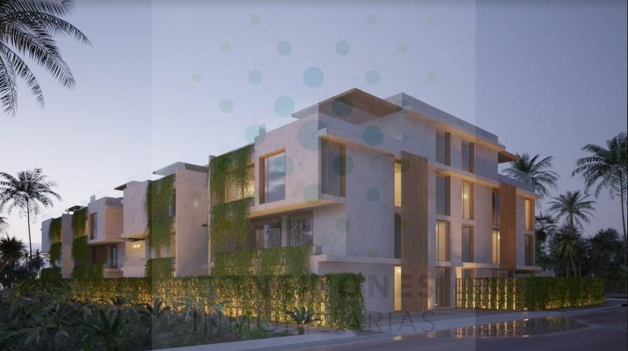 Studios en venta en lujoso condominio en Aldea Zama – Tulum