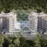 Últimos lotes multifamiliares Premium en 3ra etapa en Aldea Zama – Tulum