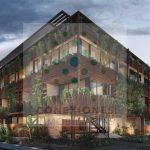 Elegantes estudio en comunidad residencial en Aldea Zama – Tulum