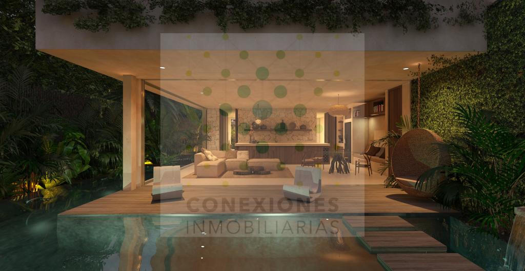 Hermosos Penthouses de lujo en Aldea Zama – Tulum