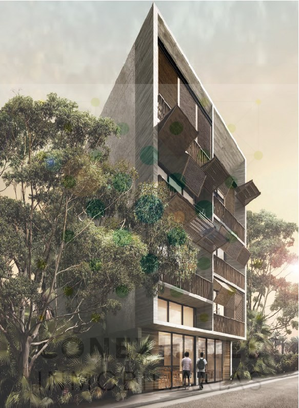 Last Studios apartment in beautiful condominium in Aldea Zama – Tulum