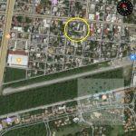 Lote uso mixto en alta zona comercial – Playa del Carmen