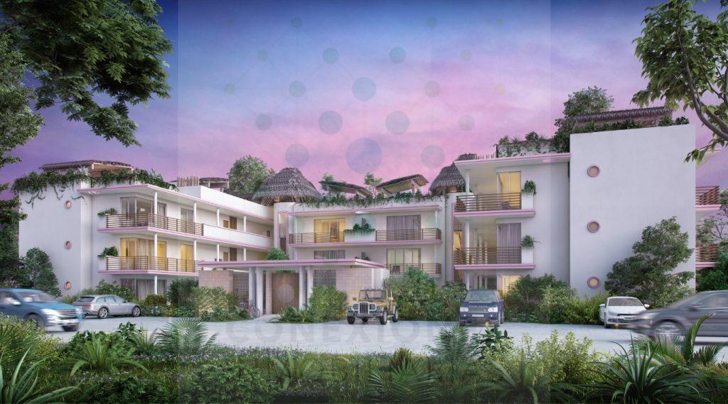 Con entrega inmediata hermoso departamento en Aldea Zama – Tulum