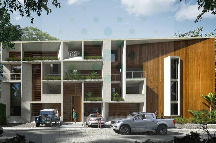 Venta de departamentos con entrega inmediata en Aldea Zama – Tulum