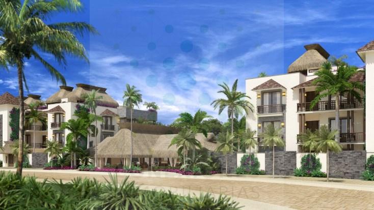 Último departamento en exclusivo hotel para inversión en Aldea Zama – Tulum