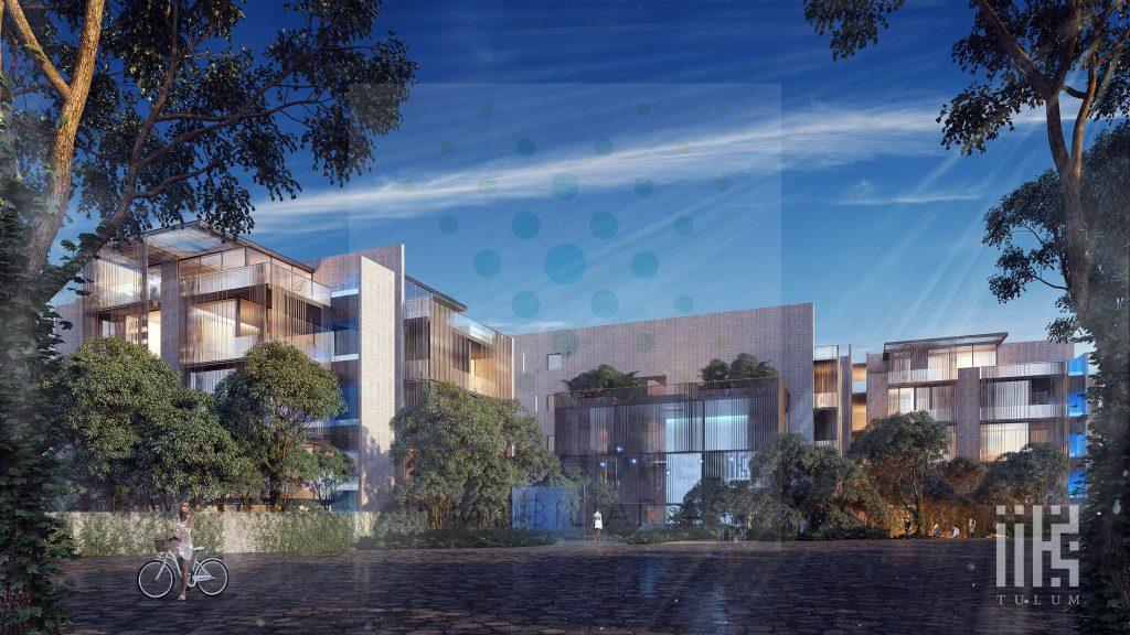 Apartamento en condo-hotel oportunidad de inversión en Tulum