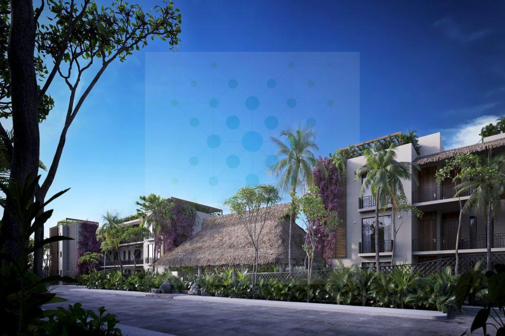 Exclusivo para inversores, último estudio en lujoso hotel en Aldea Zama – Tulum