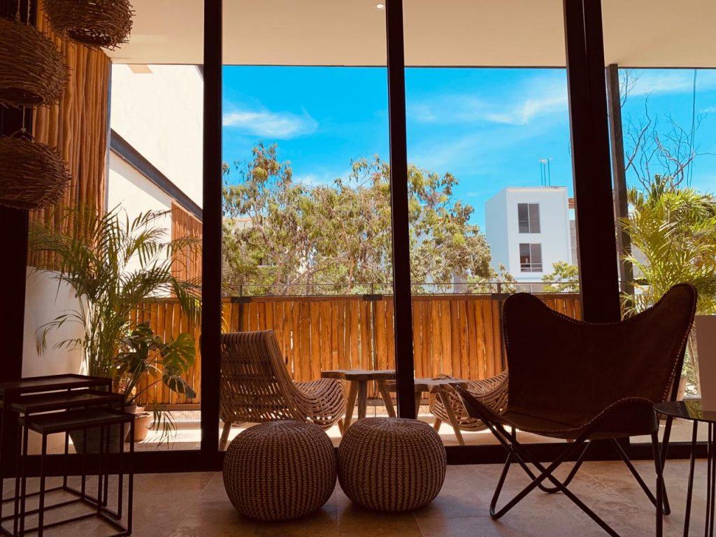Venta de apartamentos eco-chic de Aldea Zamá – Tulum