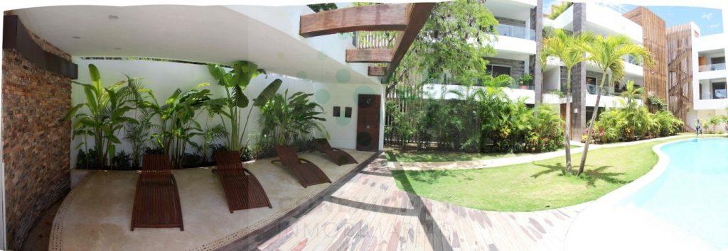 Exclusivo apartamento en Tulum – Aldea Zama