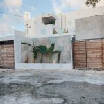 "For sale house in ""Region 15"" designed to divide it into two houses – Tulum"