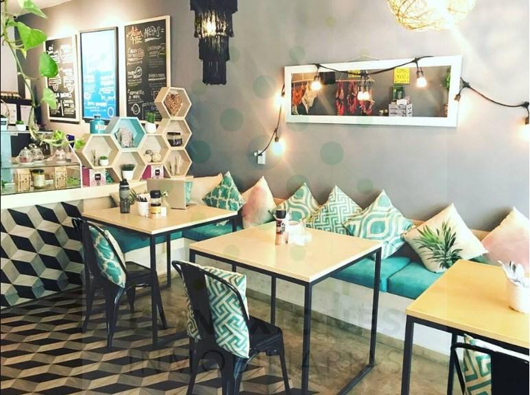 En venta restaurante en zona comercial de Aldea Zama – Tulum