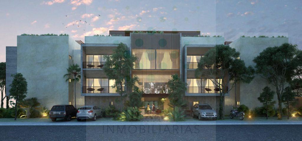 Ultimos 2 apartamentos en residencial en región 15 – Tulum