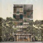 Commercial premises for sale in exclusive commercial area in Aldea Zama – Tulum