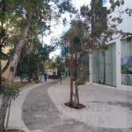 Commercial space for rent, excellent location in Aldea Zamá