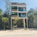 Commercial space for rent on important access to Aldea Zama, ready for delivery!