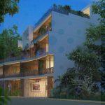 Venta de apartamento en el corazón de Aldea Zama – Tulum