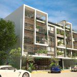 Opportunity, commercial premises in vente Aldea Zama Tulum