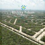 Oportunidad única de compra de lote en exclusiva zona de Tulum