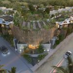 Ideal investment apartment Boutique Chic Hotel in exclusive development of Tulum