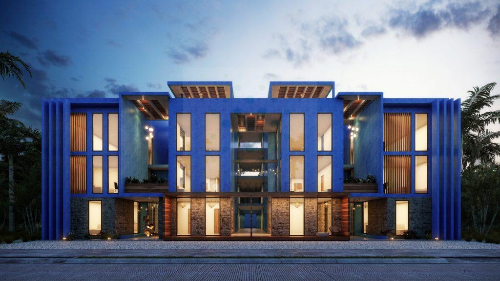 Ultimo Loft Spa disponible en exclusivo condominio en Región 15 de Tulum