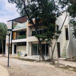 Rental of commercial premises within Aldea Zama Tulum
