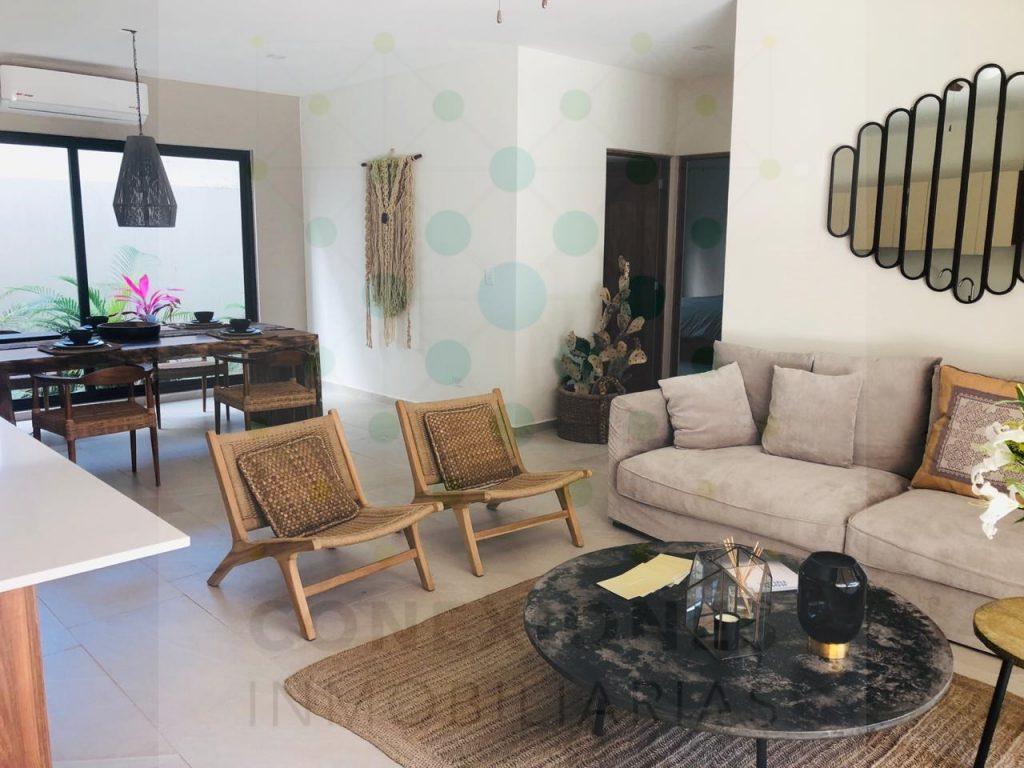 Oportunidad única, hermosos apartamentos en venta en Aldea Zama – Tulum