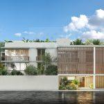 En Región 15 de Tulum Pre-venta de apartamentos.
