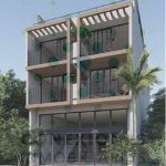 Rental of apartments within the residential project Aldea Zama – Tulum