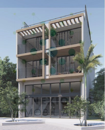 Renta de apartamentos dentro de proyecto residencial Aldea Zama – Tulum