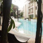 En Aldea Zama ofrecemos renta a largo plazo de apartamento 2 dormitorios – Tulum