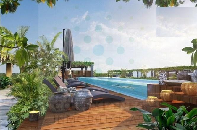 Apartamentos Jungle Lux en venta en Región 15 – Tulum