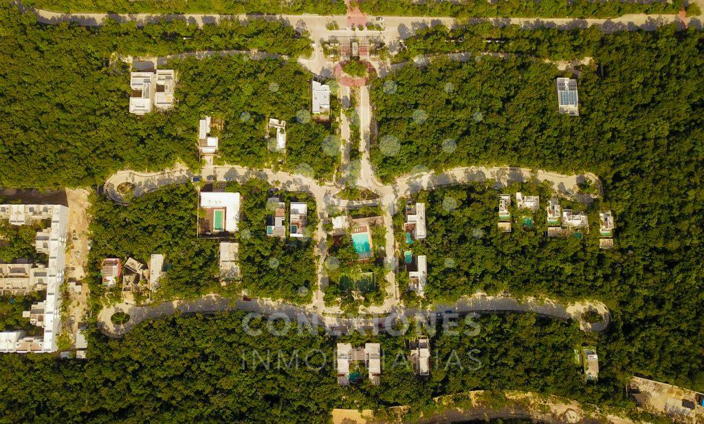 Ultimos Lote unifamiliares en venta en la Privada Zama, Tulum