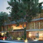 Proyecto de hábitat inicia su preventa de apartamentos en Región 15 – Tulum.