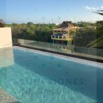 Beautiful fully furnished apartment rental in Aldea Zama – Tulum