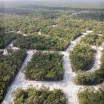 Single-family lot. Super opportunity, excellent price in Aldea Zama – Tulum