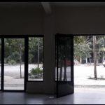 Local en renta en la zona comercial de Aldea Zamá