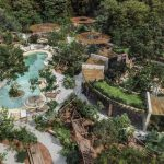 Increíble proyecto residencial en Tulum