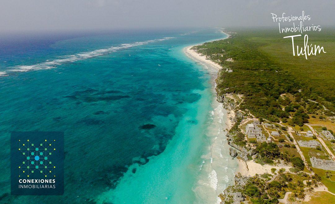 Reabren Zonas Arqueológicas de Quintana Roo a visitantes