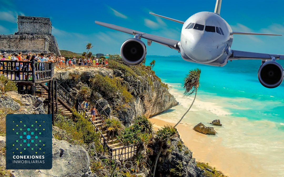 Mexican president announces new airport for Tulum
