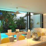 Luxury Estudio en Area Premium Aldea Zama